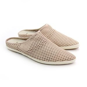 Sanuk Kat Scuffle Limited Blush Mules NEW!